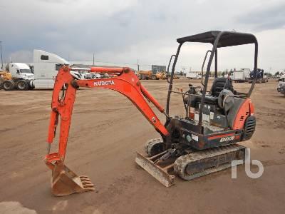 2005 KUBOTA KX41-3 Mini Excavator (1 - 4.9 Tons)