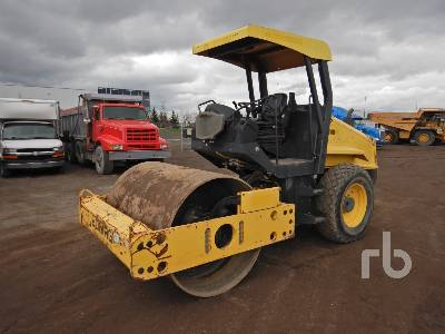 2011 BOMAG BW177DH-40 Vibratory Roller