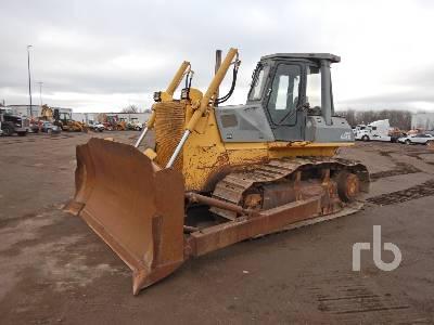 1997 KOMATSU D65EX-12 Crawler Tractor