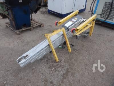 SUMNER 2124 Material Lift