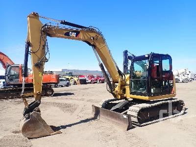 2013 CATERPILLAR 308E2CR Midi Excavator (5 - 9.9 Tons)