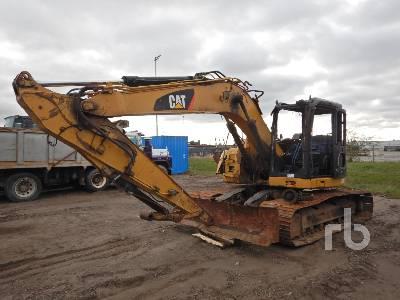 CATERPILLAR 314D Hydraulic Excavator