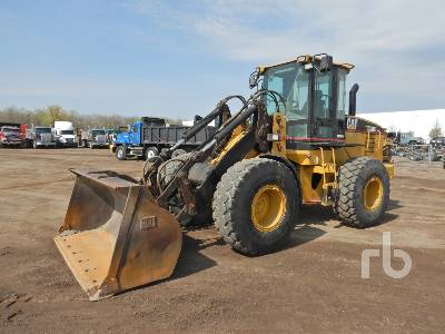 2003 CAT IT28G Integrated Tool Carrier