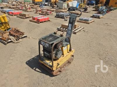 2000 BOMAG BPR55/52D Reversible Plate Compactor