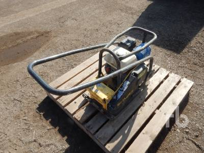2003 BOMAG Plate Compactor