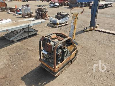 BOMAG BPR75/60D Reversible Plate Compactor