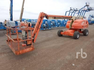 2008 JLG 460SJ 4x4 Boom Lift