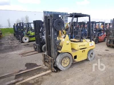HYSTER H50J Forklift