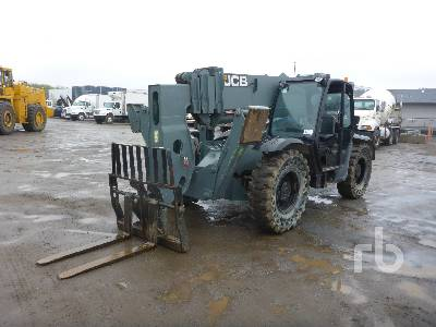 JCB 510-56 Telescopic Forklift