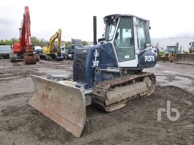 2007 JOHN DEERE 650K LT Series III Crawler Tractor