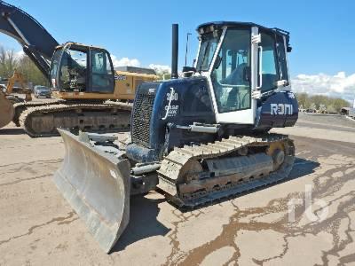 2007 CASE 650K Crawler Tractor