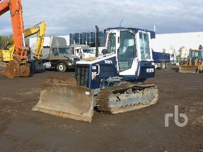 2005 CATERPILLAR D4G XL Crawler Tractor