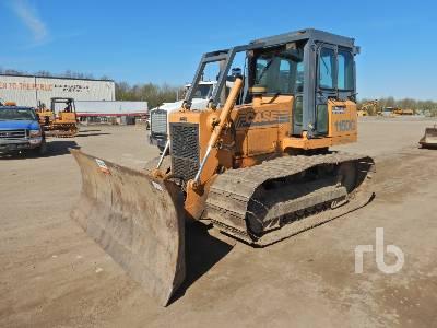 1998 CASE 1150G Crawler Tractor