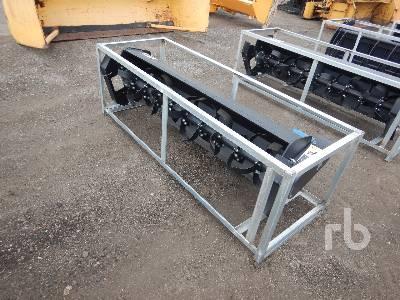 Unused SUIHE Hydraulic 72 In. 9 Row Cultivator