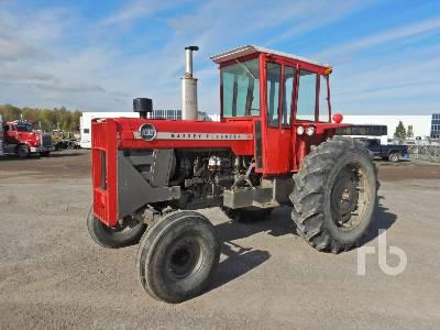 MASSEY FERGUSON 1130 2WD Tractor