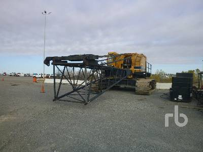 1978 AMERICAN 9270 150 Ton Crawler Crane