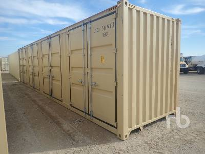 2021 40 Ft Container