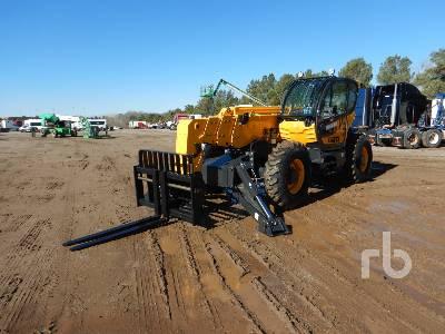 Unused 2018 DIECI 12.56C 12000 Lb 4x4x4 Telescopic Forklift