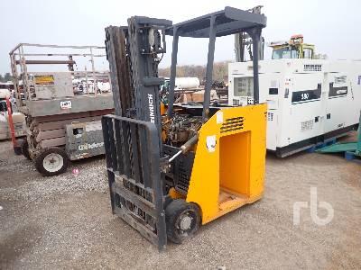 JUNGHEINRICH ETG340-36V PARTS ONLY Electric Forklift Parts/Stationary Construction-Other