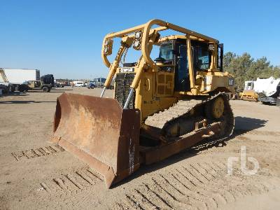 2009 CATERPILLAR D6T XL Crawler Tractor