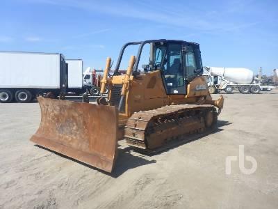 CASE 1650 XLT Crawler Tractor