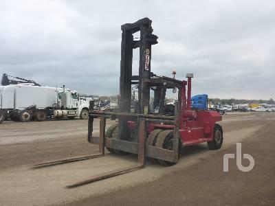 TAYLOR TE360L 36000 Lb Forklift