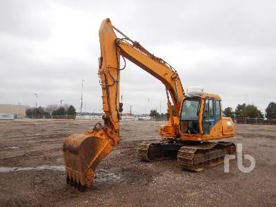 1995 HYUNDAI ROBEX 130LC-3 Hydraulic Excavator