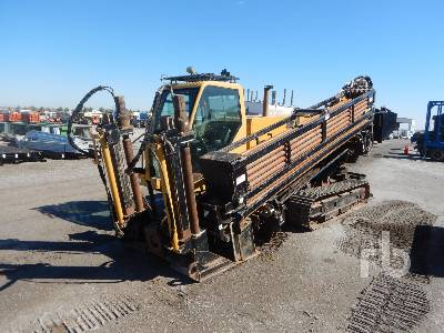 2014 VERMEER D60X90 Crawler Directional Drill