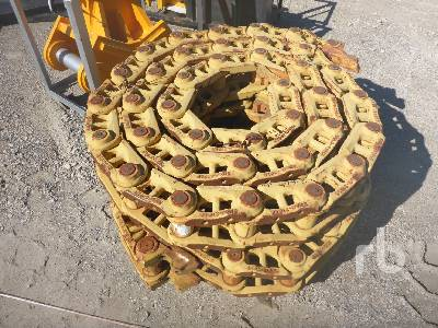 Qty Of Track Chains Crawler Tractor Attachment - Other