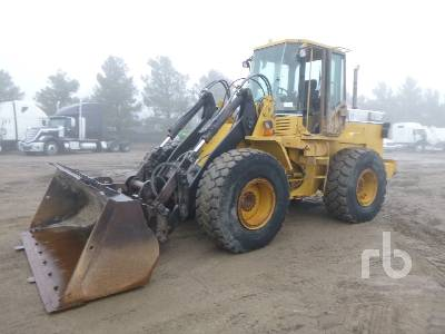 CATERPILLAR IT28F Integrated Tool Carrier