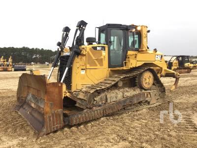 2014 CATERPILLAR D6T XL Crawler Tractor