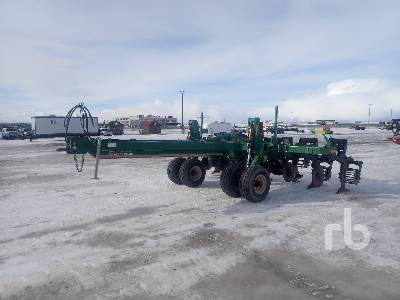 2018 GREAT PLAINS 1300 17 Ft Subsoiler