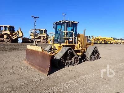 2013 JOHN DEERE 764 High Speed Crawler Tractor