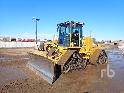2014 JOHN DEERE 764 High Speed Crawler Tractor