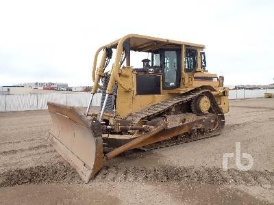 1994 CAT D8N Crawler Tractor
