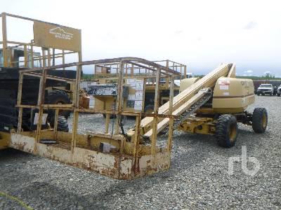 1997 GROVE MZ46XT 4x4x4 Boom Lift