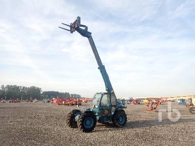 1997 JCB 530-70 4x4x4 Telescopic Forklift