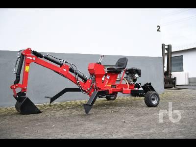 Unused 2021 HZC SPIDER Mini Excavator (1 - 4.9 Tons)