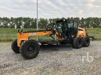 Unused 2019 CASE 845B Motor Grader