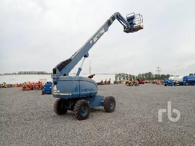 2004 JLG 600SJ Boom Lift