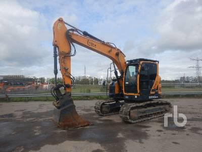 2016 HYUNDAI HX145LCR Hydraulic Excavator