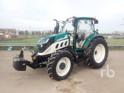 2021 ARBOS P5130 P2 4WD Agricultural Tractor MFWD Tractor
