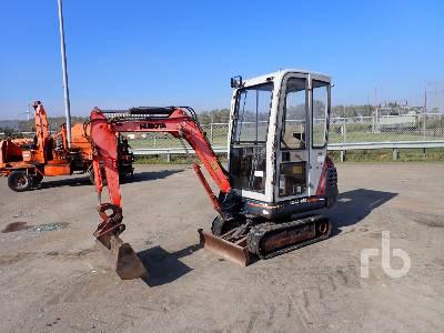 2000 KUBOTA KX41-2SC Mini Excavator (Inoperable) Mini Excavator (1 - 4.9 Tons)
