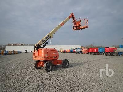 2012 JLG 460SJ 4x4 Boom Lift