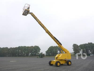 1999 JLG 601S 18.3 m 4x4 Boom Lift