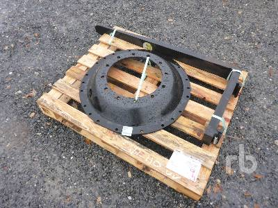 Unused CASE IH AGRICULTURE Wheel Disc & Fork Parts/Stationary Trucks - Other