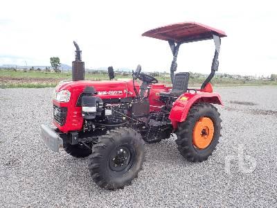 Unused 2016 SHIFENG SF324 MFWD Tractor