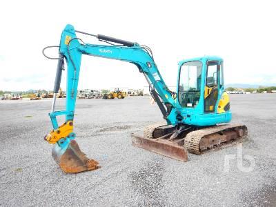 2015 KUBOTA KX1613SZ Mini Excavator (1 - 4.9 Tons)