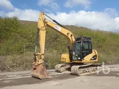 2007 CATERPILLAR 311C Hydraulic Excavator