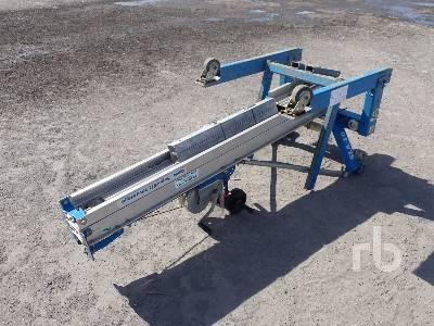 2014 GENIE SLA-10 Material Lift